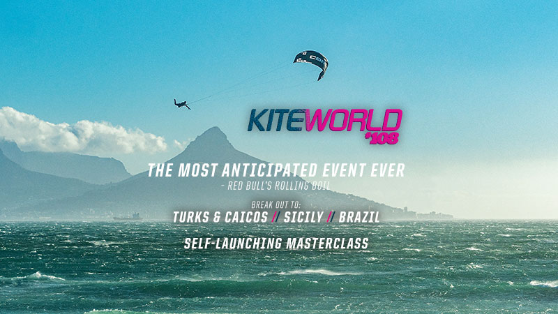 Kiteworld issue #108