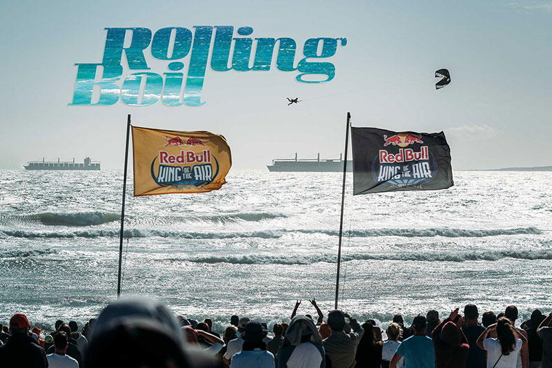 Red Bull King of the Air 2021