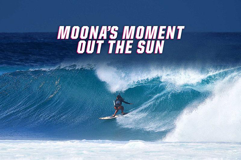 Moona Whyte Kiteworld Magazine issue #108