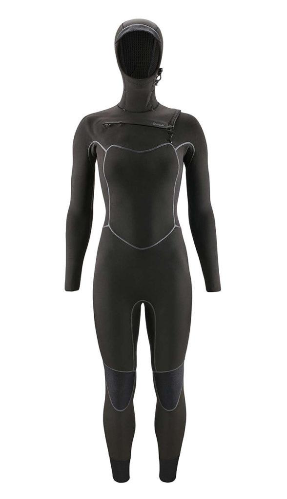 Patagonia women's wetsuit