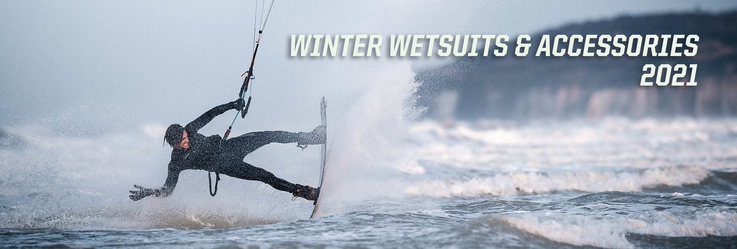 Kiteworld winter wetsuit guide
