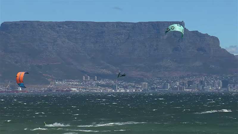 Big Air Kite League Cape Town