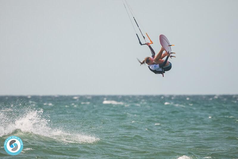 GKA Format kite-surf