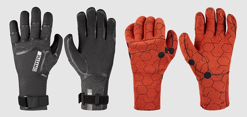 Mystic Supreme 5mm gloves