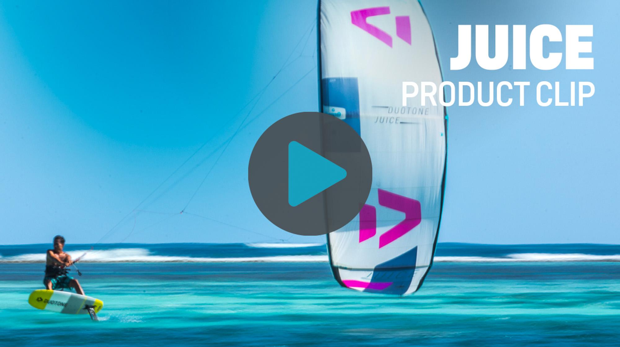 Duotone Juice product video