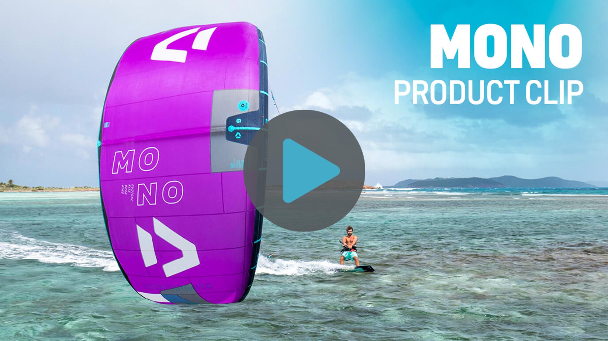 Duotone Mono Product Clip