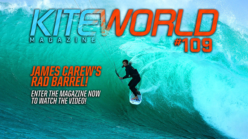 James Carew cover photo