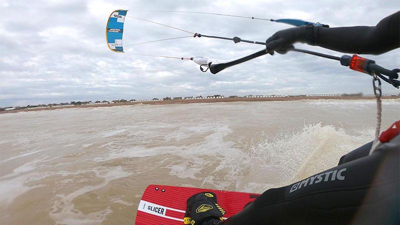 Testing Ocean Rodeo Flite 14.5m