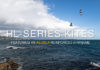 OCEAN RODEO'S CRAVE HL-SERIES: The world's first hybrid airframe