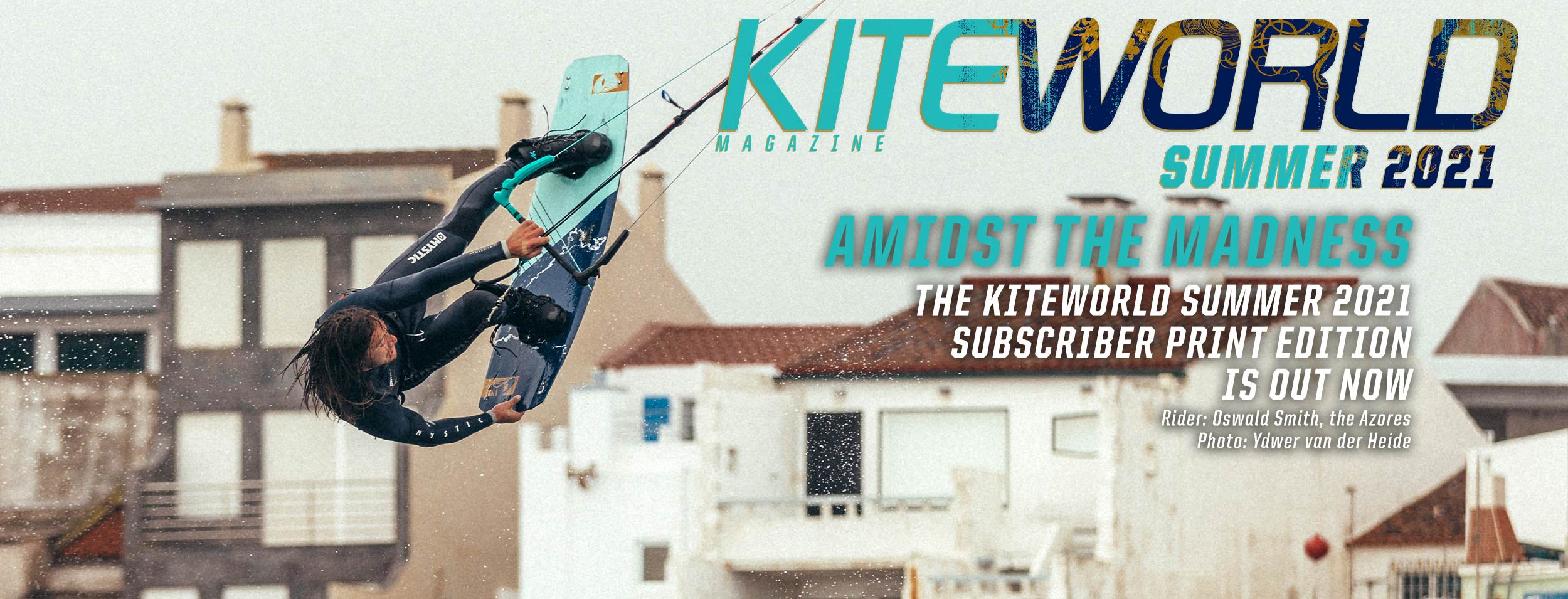 Kiteworld summer issue 2021