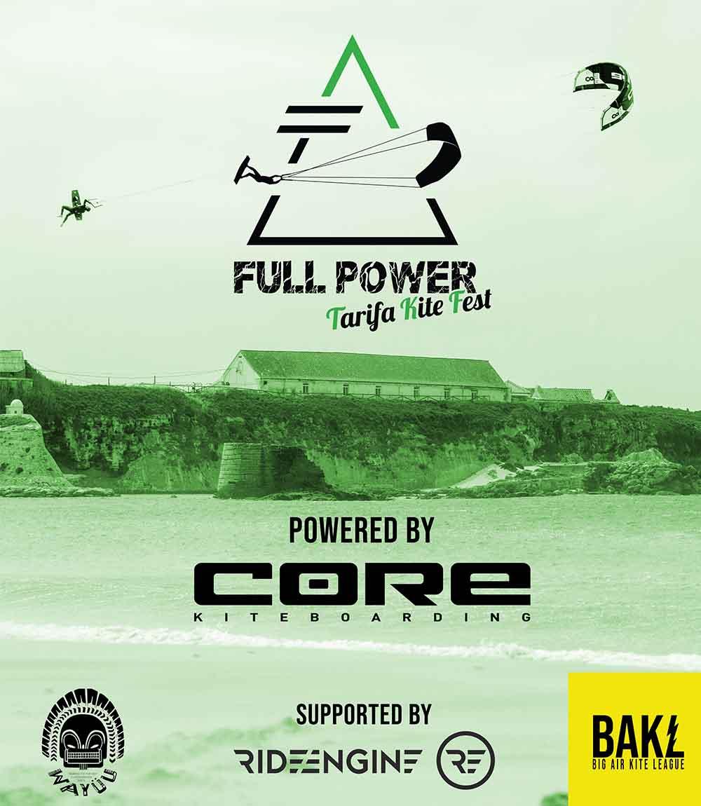 Full Power Tarifa