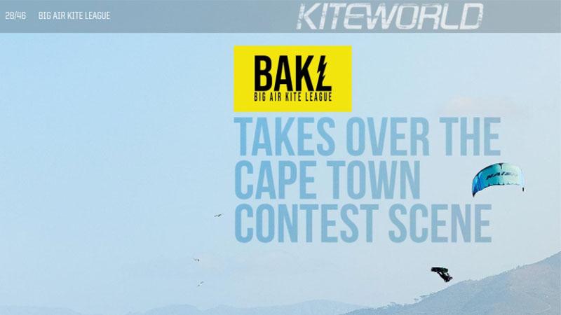 BAKL Cape Town coverage