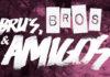 Brus, Bros and Amigos – Airush Surf Team Video