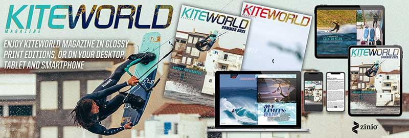 Subscribe to Kiteworld