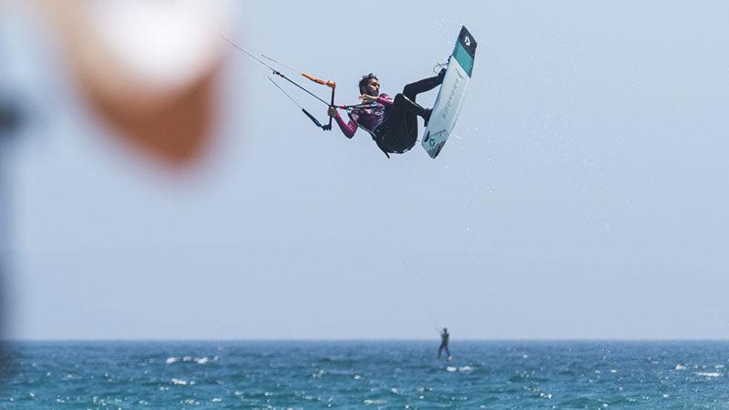 Tarifa Kite Pro 2021 action