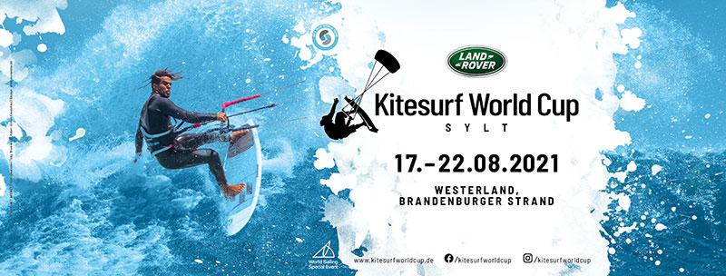 GKA Kite-Surf World Cup Sylt 2021