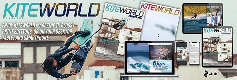Kiteworld Summer Edition 2021