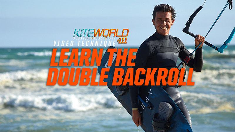 double backroll tutorial