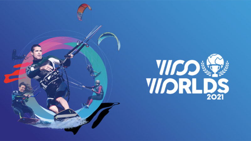 Woo Worlds global kite competition 2021