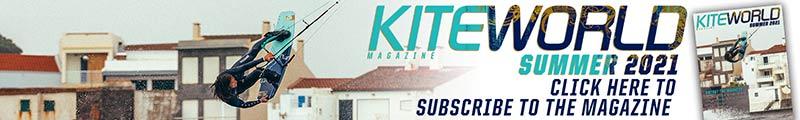Kiteworld magazine summer print edition