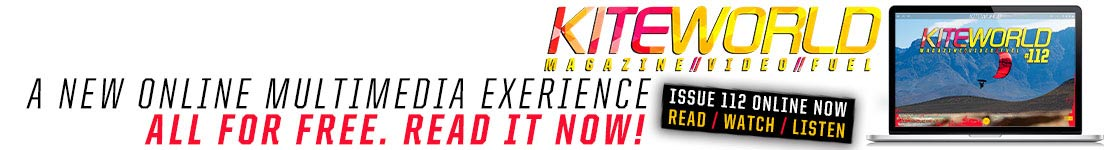 Read Kiteworld Magazine