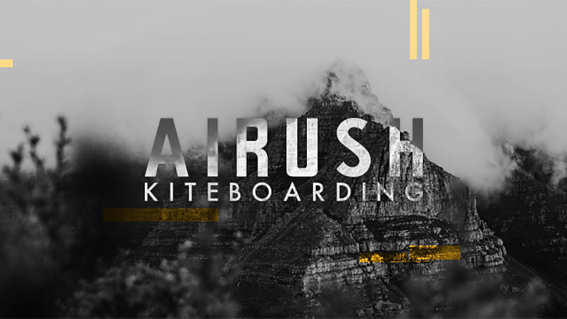 Airush Kiteboarding - 2021 / 22