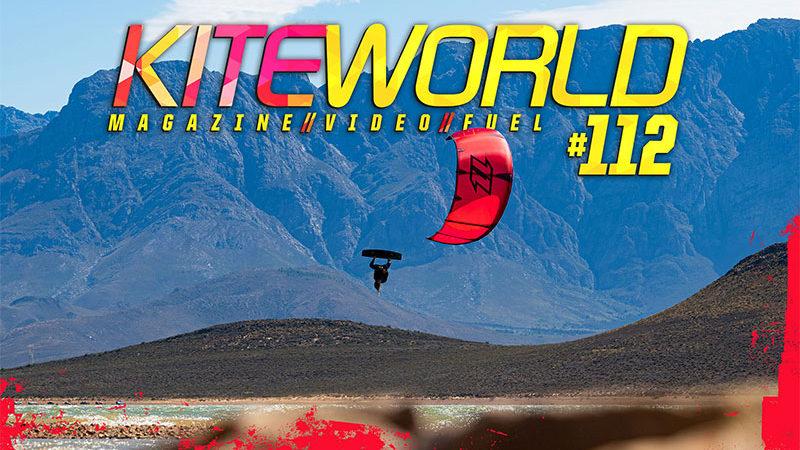 Kiteworld issue #112