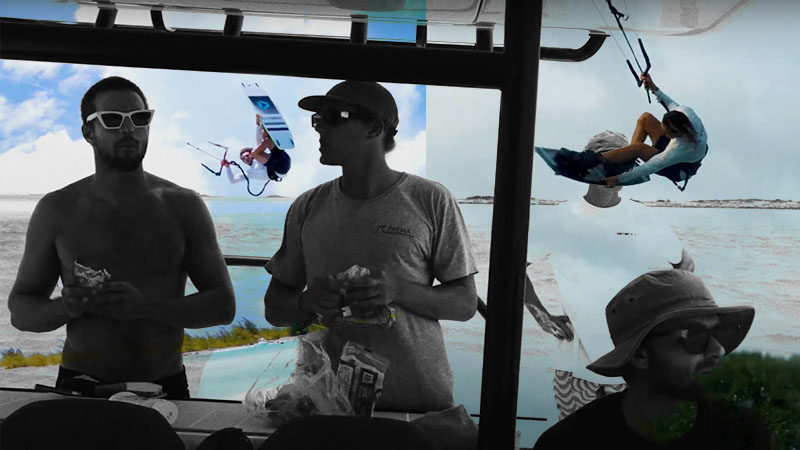 knot future visit turcs & Caicos islands