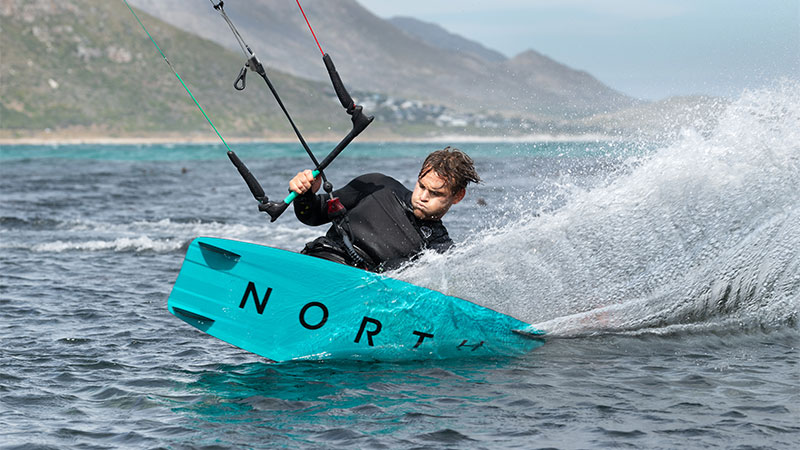 North Kiteboarding - Atmos Hybrid 2022