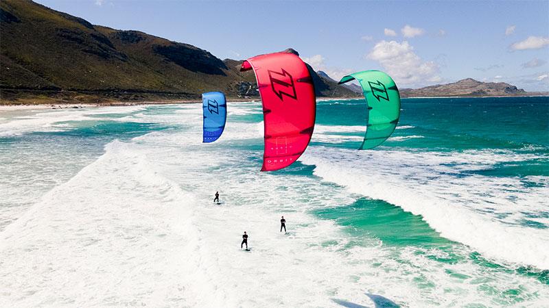 North Kiteboarding - Orbit 2022