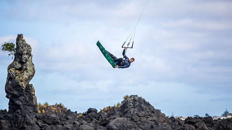 North Kiteboarding - Trace 2022
