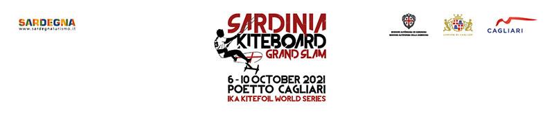Sardinia Grand Slam 2021