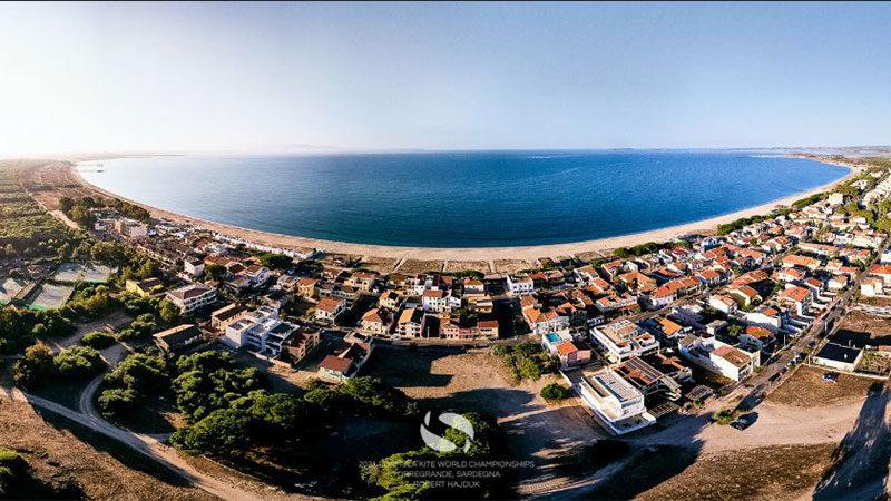 IKA Sardinia - Worlds of Olympic