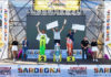 France's Mazella triumphs as countrywomen lock out podium at world series in Sardinia